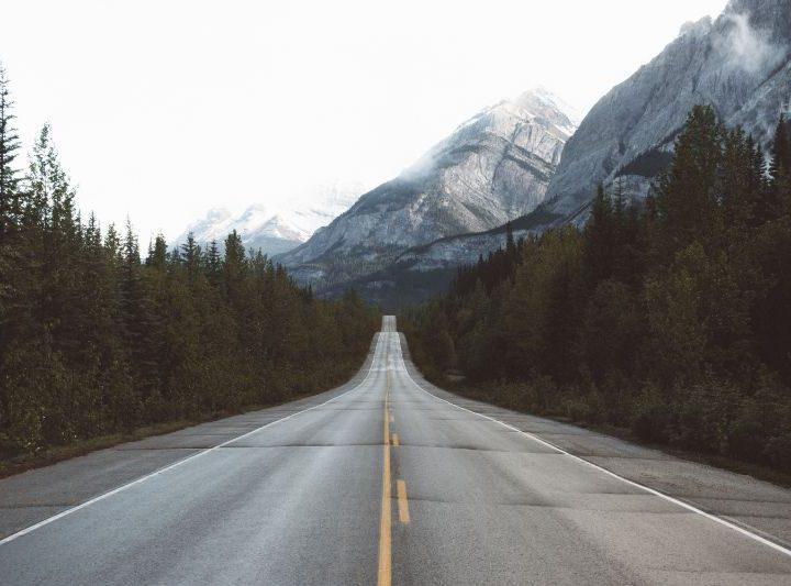 Vyrazte na cesty autom. Týchto 12 krásnych ciest prírodou, vás o tom presvedčí